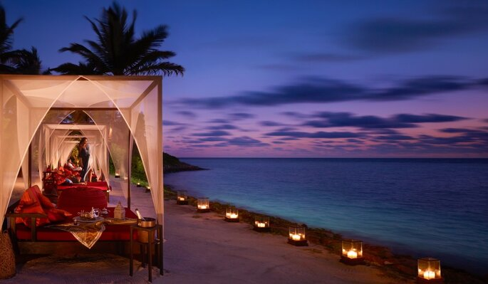 One and Only Maldives