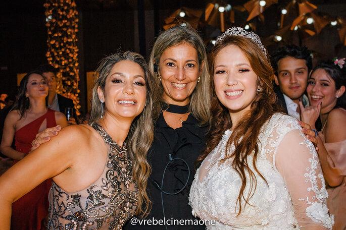 Márcia Santiago Cerimonial & Eventos