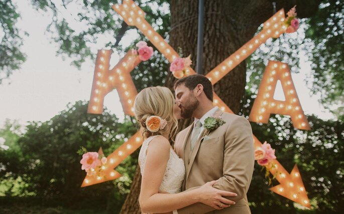 Foto Wedding Bee