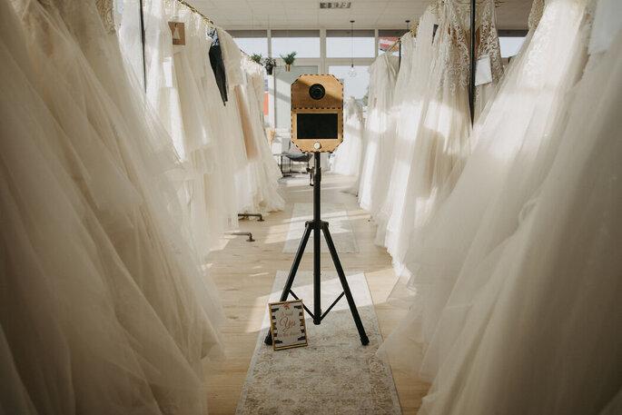 Brautkleider bei SpitzenLiebe