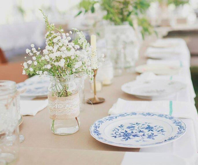 Visite o site de Cereja Weddings
