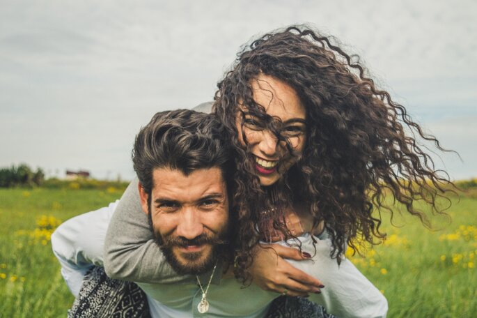 como lidar com um parceiro ciumento