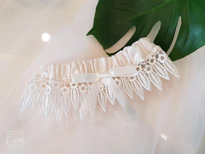 giarrettiera sposa