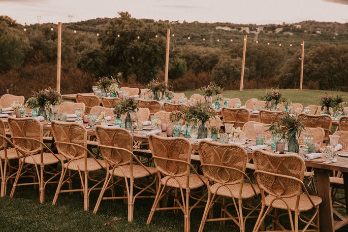 Our Big Day wedding planners Madrid