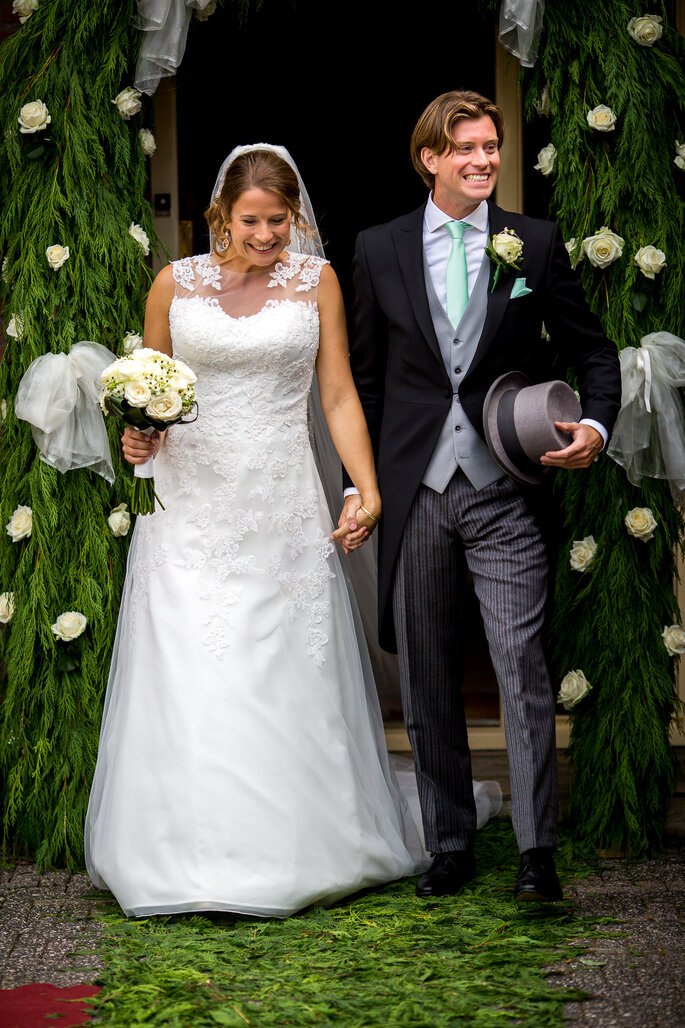 Peter van der Lingen fine art weddings | bruidsfotografie Kasteel Wijenburg-17