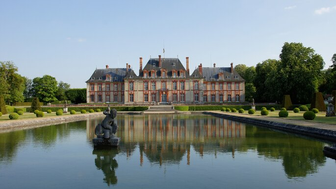 Le Château de Breteuil