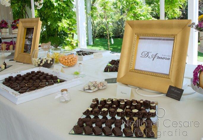 Chi resiste a D'Amora il Cioccolato? - Foto: Nello di Cesare