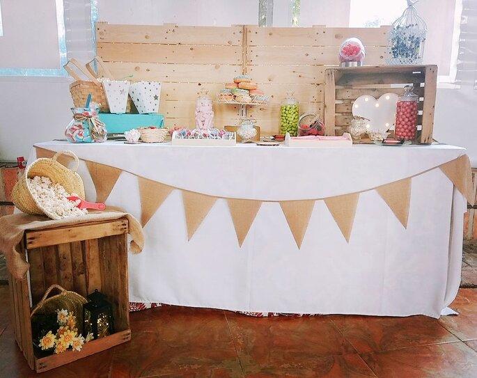 Fabricando Sueños Wedding and Event Planner