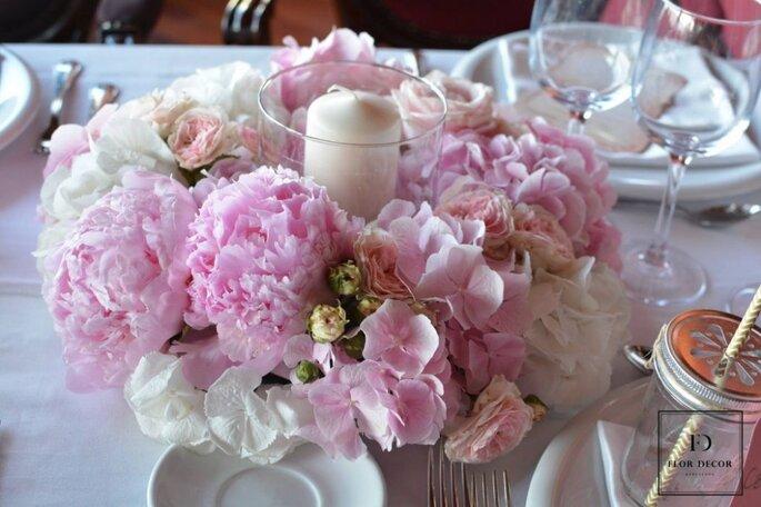 flores para primavera