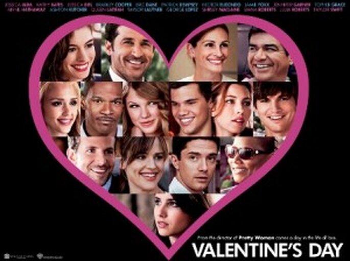 """Filme """"Dia dos Namorados"""""""