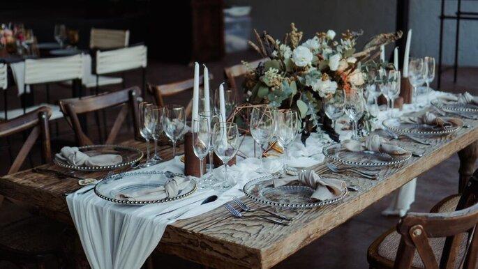 Cuevas Eventos banquetes bodas Cuernavaca