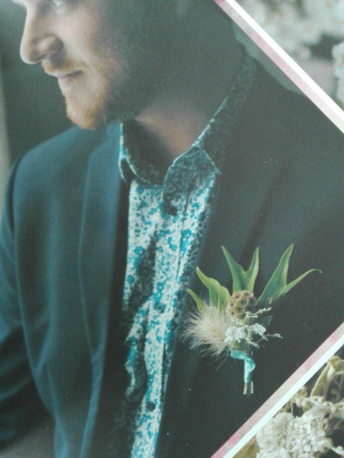 Photo : Mes bijoux et Accessoires fleuris - Roses by Claire