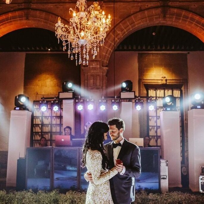 Sense Dj, Dj para bodas en el Estado de México
