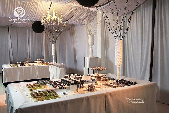 Foto: Grupo Davinchi Event Planner & Design
