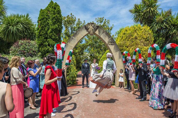 Villa-Lucía bodegas bodas Ávila