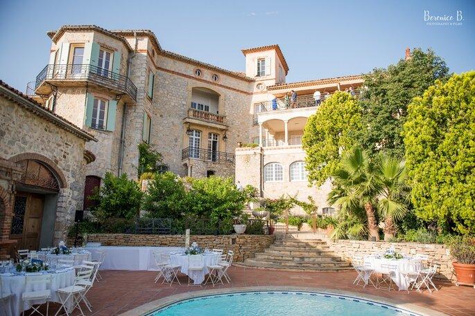 Le Château des Costes