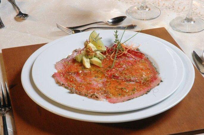 Banquetes Elcano