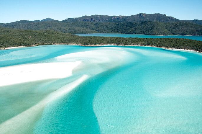 L'Australie et sa Barrière de Corail