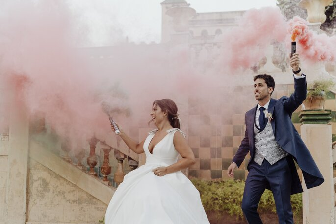 Fotografía de boda Barcelona