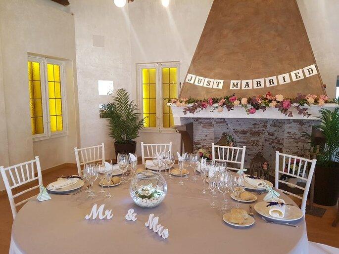 Lugares de celebración boda Madrid