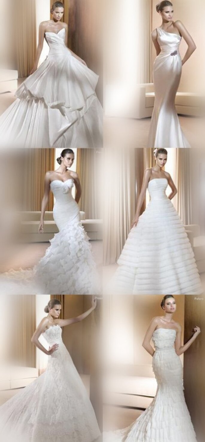 Modelle Feria, Fiona, Fresa, France, Frenso, Futuro