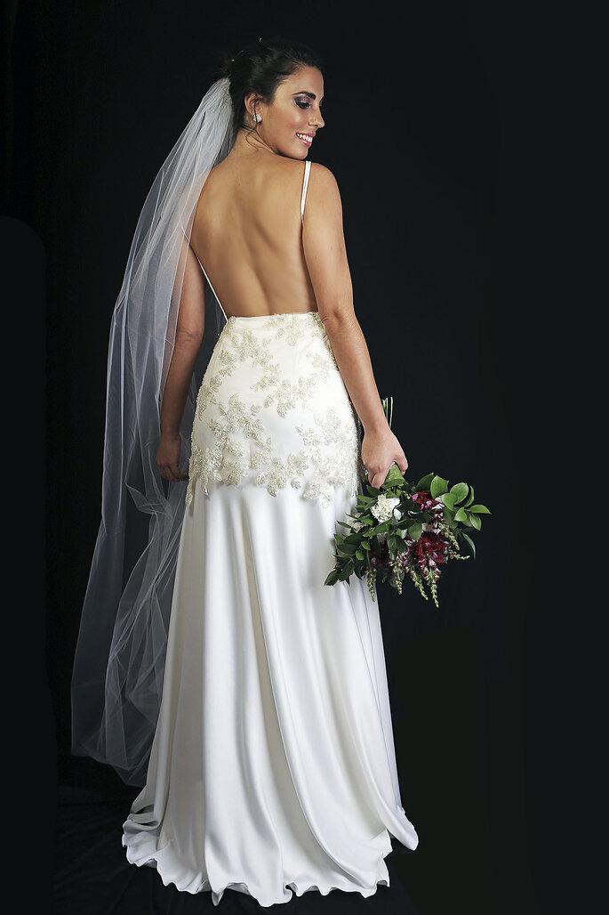 Noiva deve pensar sobre o seu estilo pessoal, incluindo suas preferências diárias e sua personalidade