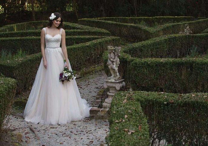 Foto: Fem Weddingshop