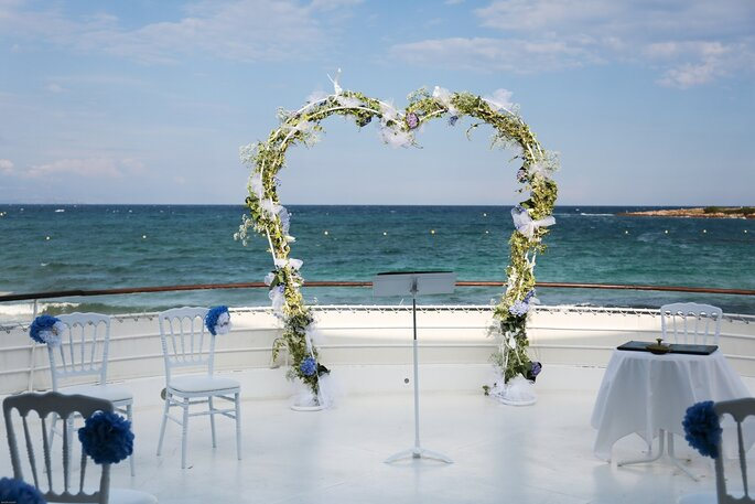 Flovinno Wedding Planner IDF PACA Normandy