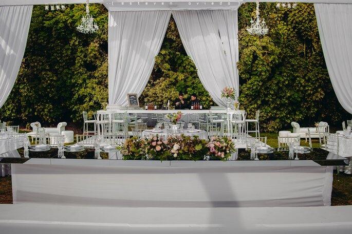 haciendas para matrimonios