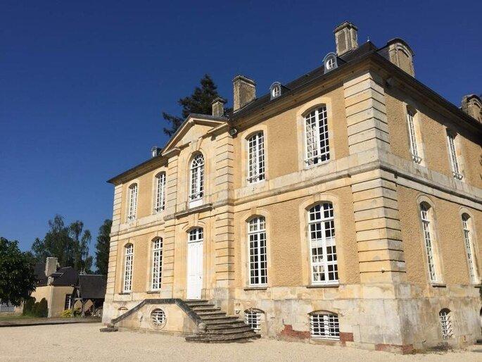 Lieu de réception pour votre mariage dans le Calvados