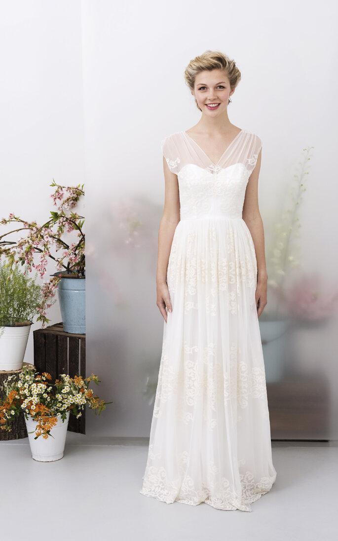 Braut ältere standesamtkleid für Standesamtkleider für
