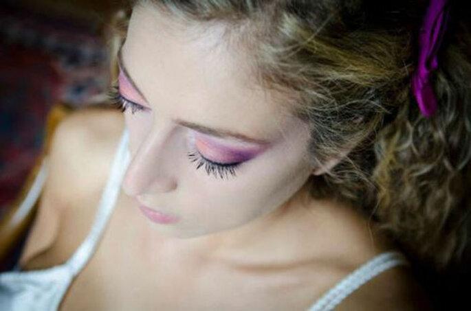 Mabel De Grazia Makeup Artist