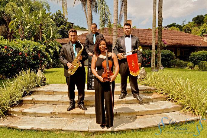 Orquestra Art e Som Music