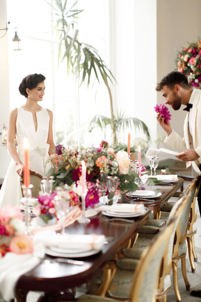 Abigail Lucy Luxury Weddings and Events wedding planner Madrid