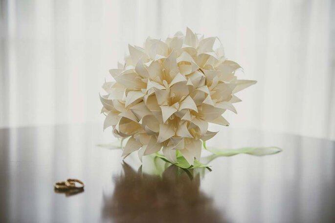 Veronica Jamkojian Origamis. Foto: divulgação