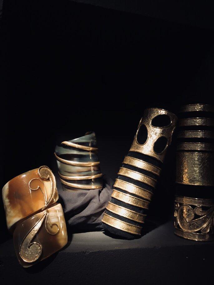 Cristina Bombardi Collection