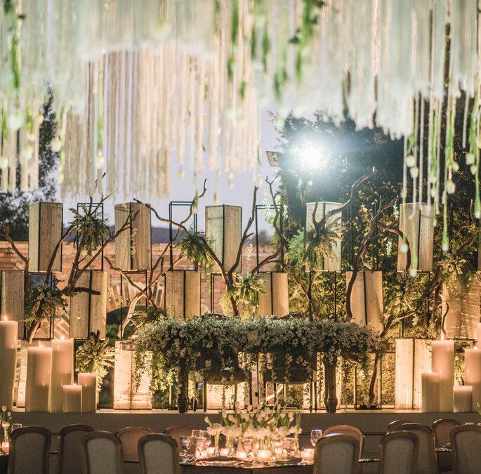 Bari Concept: diseño de eventos en Guadalajara