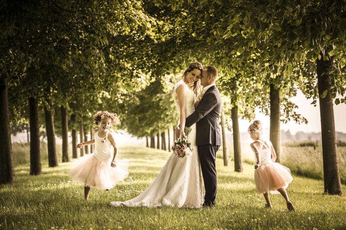 Foto: Nikki de Lang Wedding & Events