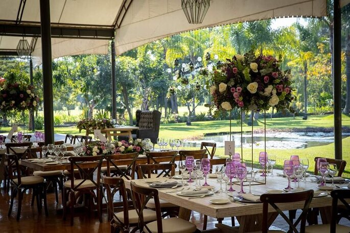 Eventos Exclusivos y Bodas Stella