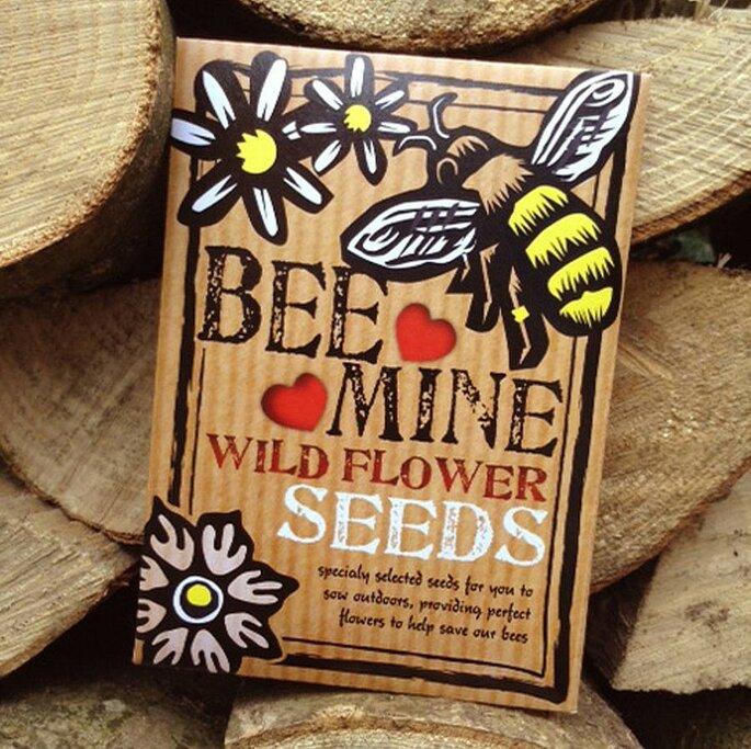 bee friendly seeds