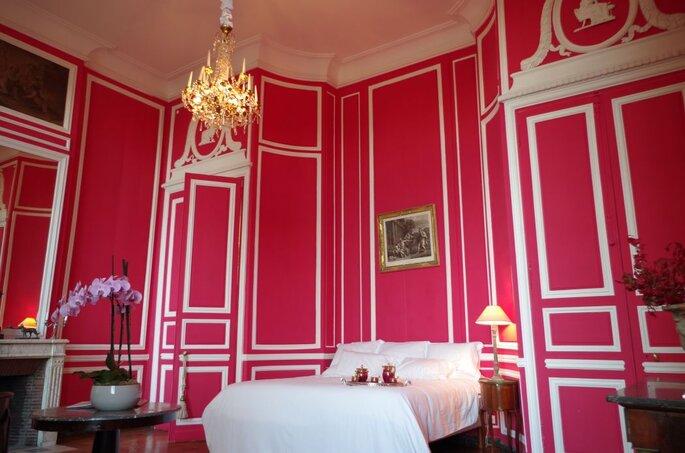 Photo : La Vie de Château - Château de Villers-Bocage