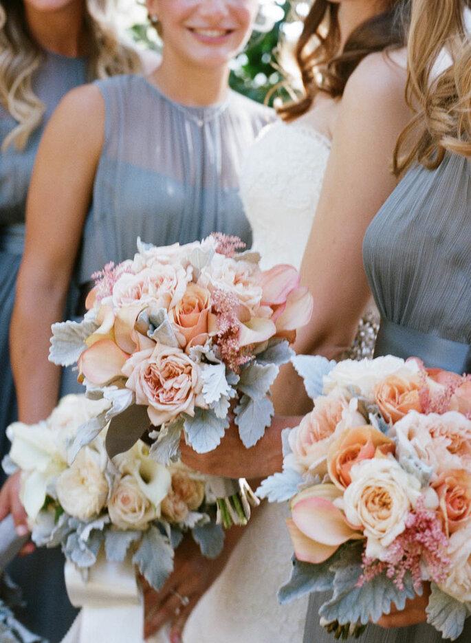 Color coral - Sylvie Gil Photography
