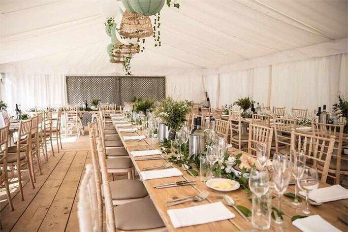 Learn more about Fiorella Wedding