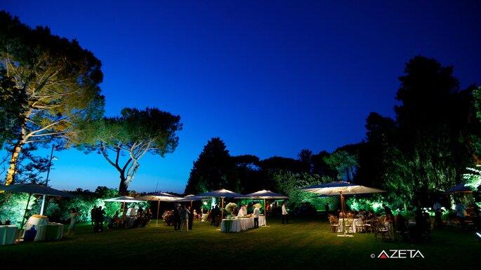 Villa degli Orazi | Foto: Azeta