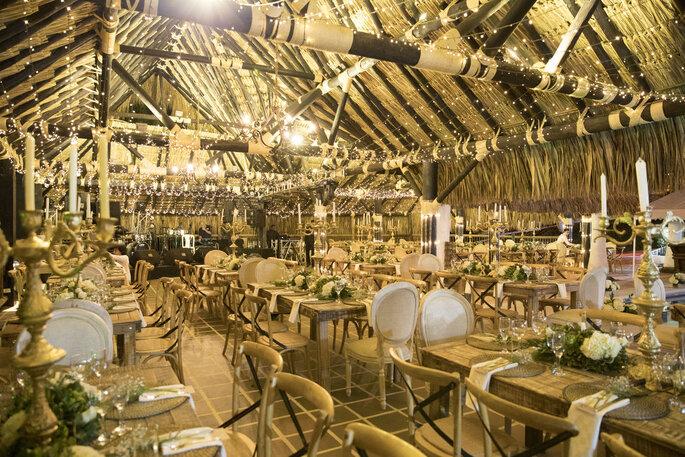 Eventos Bariloche Hacienda para bodas Antioquia