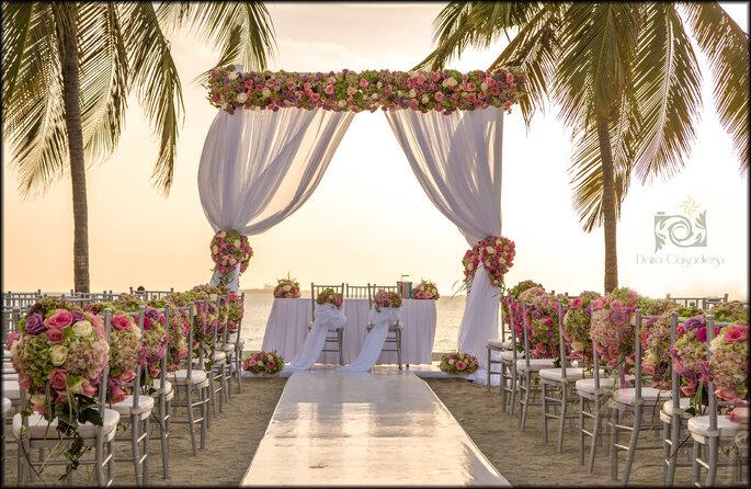 Zuana Beach Resort Hotel para bodas Santa Marta