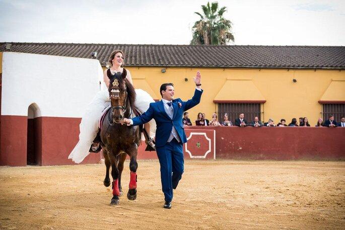 Foto: Cortijo el Alamillo