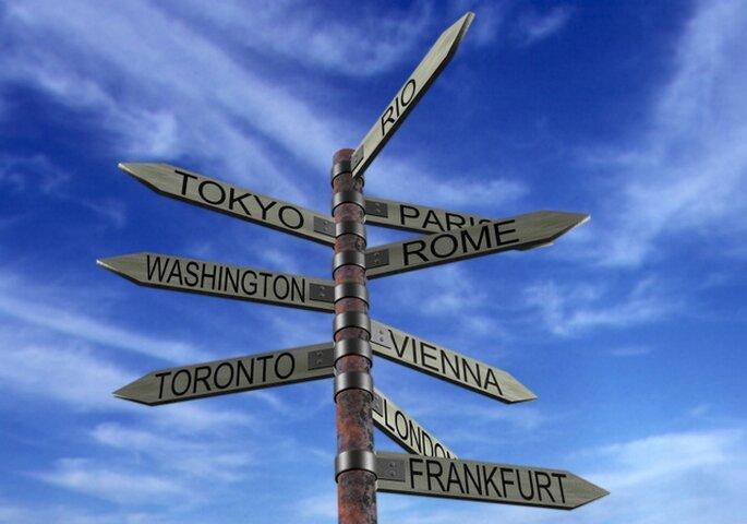 Consejos para elegir el destino de tu luna de miel. Foto: blog.websitetemplates.bz