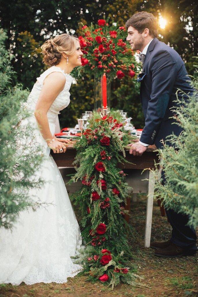 fiori invernali matrimonio