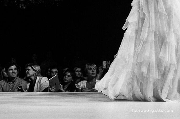 CasaModa Noivas 2013 - Coleção Black Tie Foto: Hender Miranda